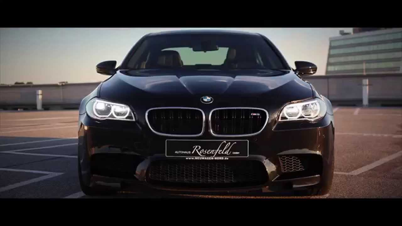 bmw m5 f10 competition for sale autohaus rosenfeld gmbh youtube. Black Bedroom Furniture Sets. Home Design Ideas