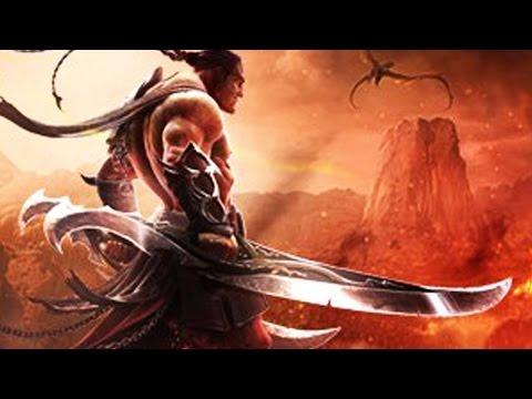 Dungeon Hunter 5 - Vem Pra Fortaleza! [Gameplay HD] !!
