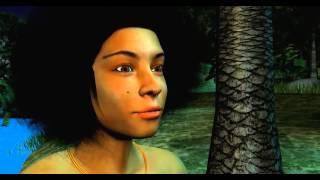 The Secret  Princess - Teaser Clip