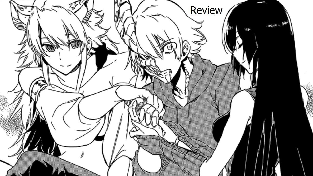 Akame ga Kill! {Chapter 61} Manga Review - Tatsumi's ...
