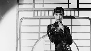 Anna May Wong: The first Asian American Movie Star  | Unladylike2020 | American Masters | PBS
