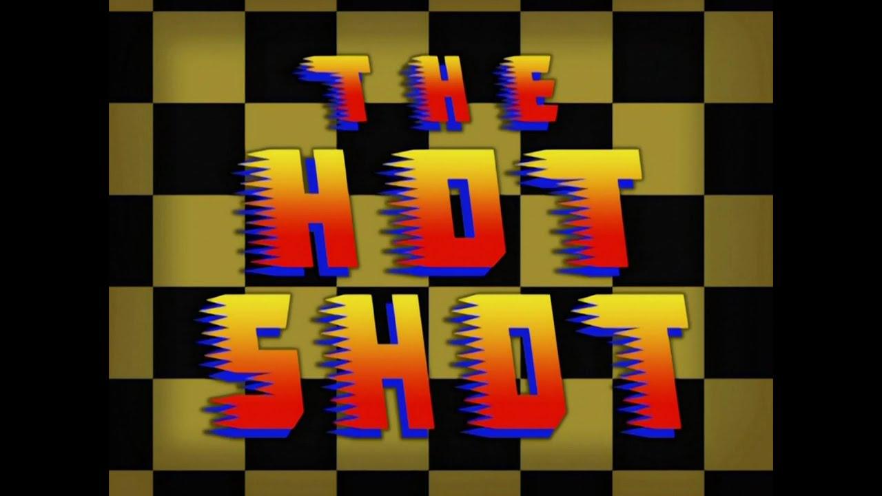 SpongeBob Music: Sponge Surf (The Hot Shot Version)