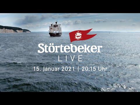 """Störtebeker Live (Teil 1): Online-Verkostung """"Alkoholfreie Biere"""""""