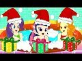Equestria Girls Princess Animation Series - Twilight Sparkle Cutie Mark and Friends Collection 3