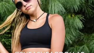 Shea Jackson Girls Couture Club Wearing Kurveshop