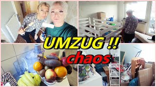 UMZUG BEI MEINER SCHWESTER SCHLECHTE NACHRICHT Nats lifestyle