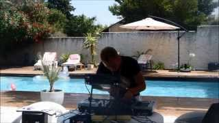 Dj Orix - Summer Party Mix #2 [2013 Edition]  [3rd best dj of France Junior 2013]