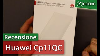 Ha senso la modalità di carica a bassa potenza sulla Power Bank Huawei CP11QC Quick Charge 10000mah?