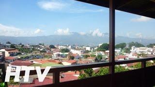 Hostal Casa Areka Costa Rica en San José