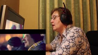 РЕАКЦИЯ МАМЫ НА [ЯрмаК ft. Tof - 22]