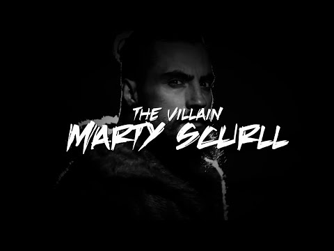 Marty Scurll Entrance Music & Video
