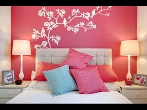 Decoracion de cuartos infantiles para ni as 5 youtube for Habitaciones para ninas de 7 anos