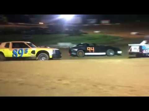 Short video at Crowley's ridgeraceway!