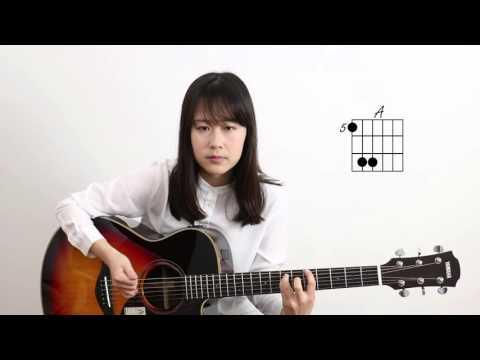 Love Yourself - Nancy吉他弹唱教学 吉他教程