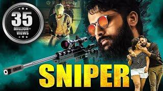 Sniper   Nithin New Released Full Hindi Dubbed Movie   Latest Telugu Movie Hindi Dubbed
