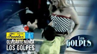 Olvidarte nunca - Los Golpes (Video Oficial ) / Discos Fuentes