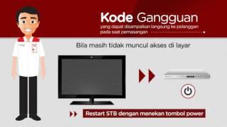 Download Video petunjuk teknis useetv MP3 3GP MP4