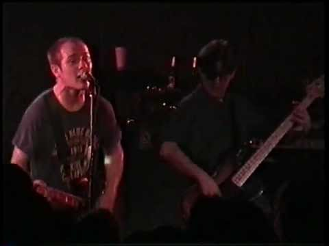 Promise Ring live at Black Cat in Washington, DC on March 31, 1998
