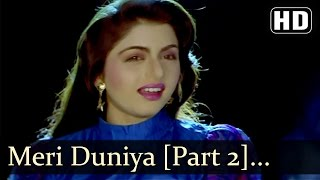 Meri Duniya Mein Aana - Himalaya - Bhagyashree - Paayal - Nadeem - Sharavan - Hindi Love Song