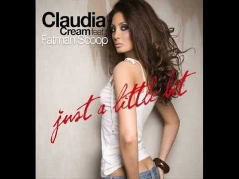 Claudia & Fatman Scoop - Just A Little Bit (Spencer & Hill Airplay Edit) [AUDIO]