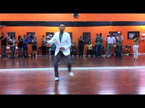 Touch Bachata Dance Moves 006