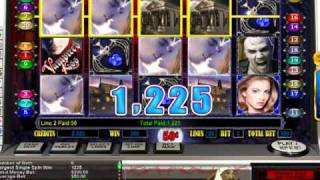 Reel Deal Slots And Casino - Vampire