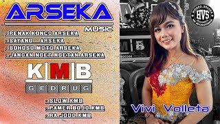 Koleksi Vivi Volleta Bersama ARSEKA Music & KMB Gedrug Sragen