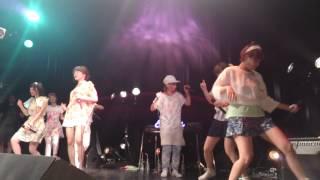 渋谷WWWで行われたワンマンライブです!!そのタイトル「Bailas con Esp...