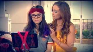MP - Cenas Isabela e Regina (Larissa Manoela e Maria Pinna) - Cúmplices de um Resgate thumbnail