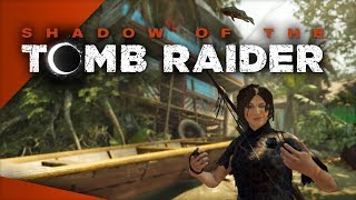 Shadow of the Tomb Raider (PC Gameplay) 22