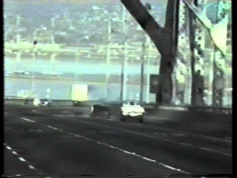 san francisco earth quake 1989 great footage