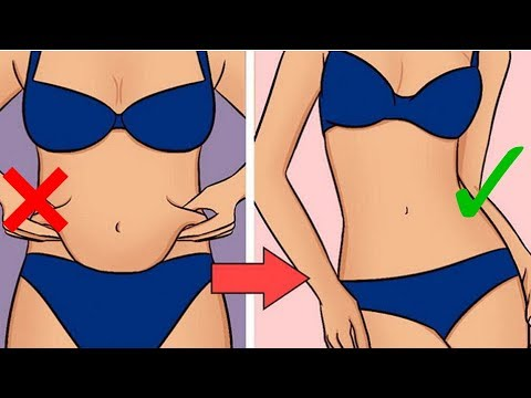 Rid Of Belly Fat Fast