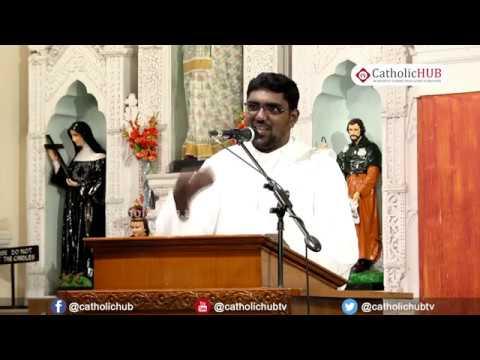 English Mass @ St Mary's Basilica, Sec bad, Telangana,INDIA  02 02 19