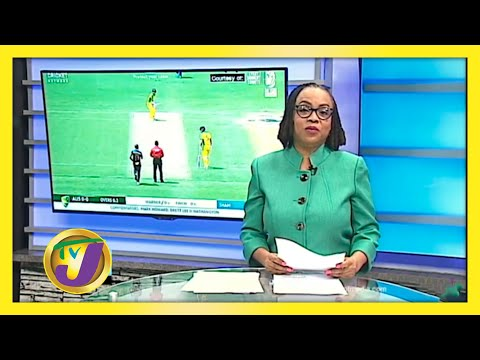West Indies 4 Day Tour Against New Zealand 'A' End in Draw | TVJ Sports News