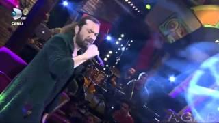 Beyaz Show / Halil Sezai - Kafası Kendinden Bile Güzel (Canlı Performans, 24.1.2015)