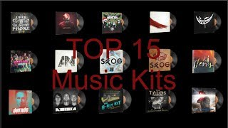 CS:GO Top 15 Music Kits (2018)