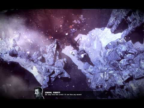 Thrasher plays Anomaly 2 part 1 |