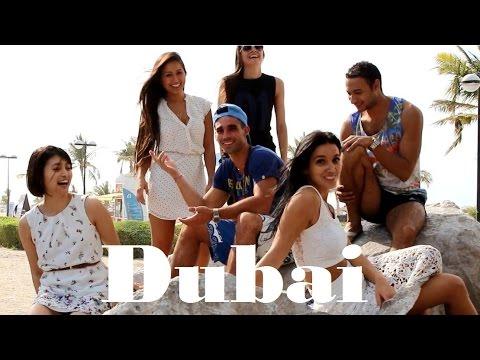 Dubai Friends, Al Mamzar beach Park HD