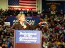 Hillary Clinton Event in Hillsboro, Oregon on 4/5/08 (3)