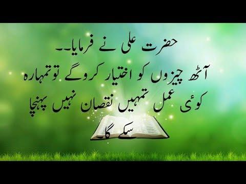 beautiful quotes of hazrat ali in urdu hindi hazrat ali quotes
