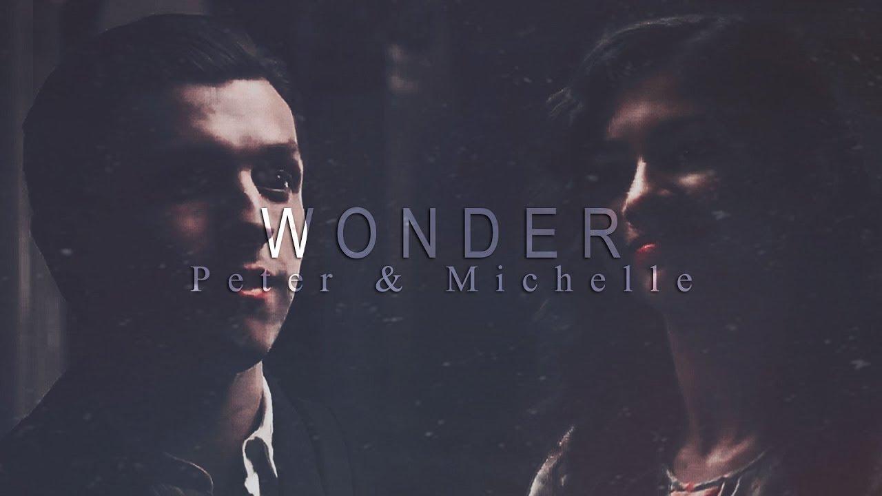 Peter & Michelle | Wonder