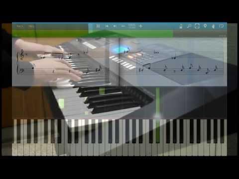 Tumse Hi (Jab We Met) Piano Cover