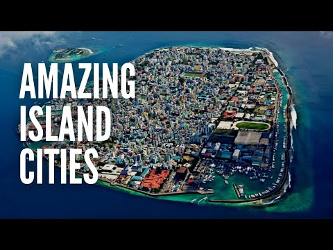 The Top 10 Most Amazing Island Cities Throughout the Globe