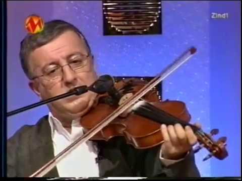 Kurdish music - Rashid Fayeznejad - Roj TV