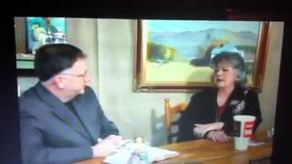 Asa Dockery on Local TV 4 Thumbnail