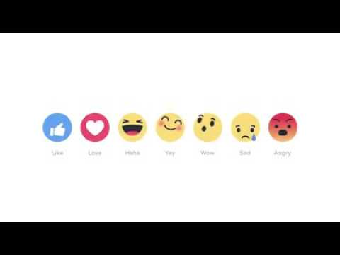 Facebook New Motions Review New Emoticons