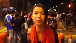 Hong Kongese : Please help Hong Kong