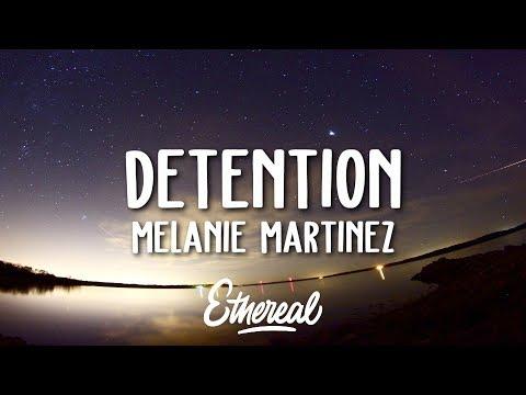 Melanie Martinez - Detention (Lyrics)