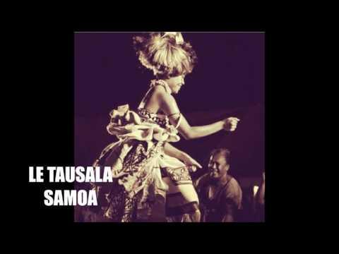 Le Tausala Samoa