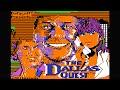 The Dallas Quest walkthrough/longplay (Apple II - Datasoft)